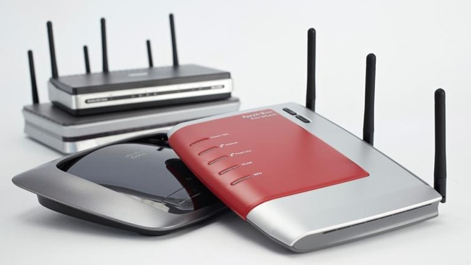best home wireless routers