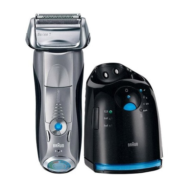 What are some of the top 5 electric razors?