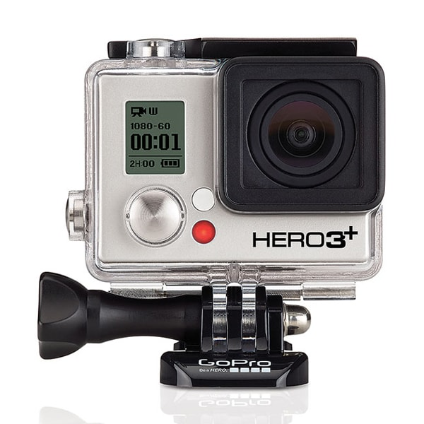 Hero3 plus Black GoPro Camera
