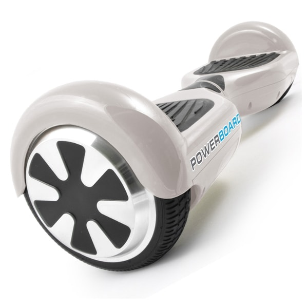 PowerBoard Self Balancing Scooter