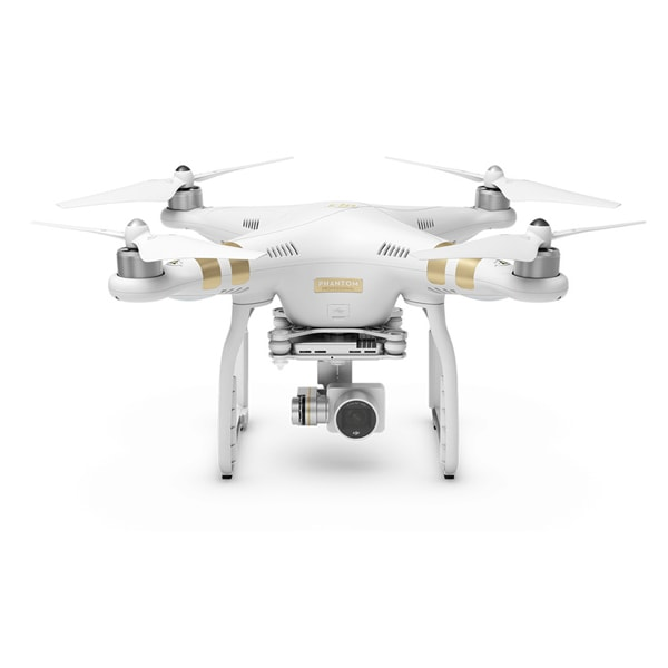 DJI Phantom 3 Best Drone With Camera