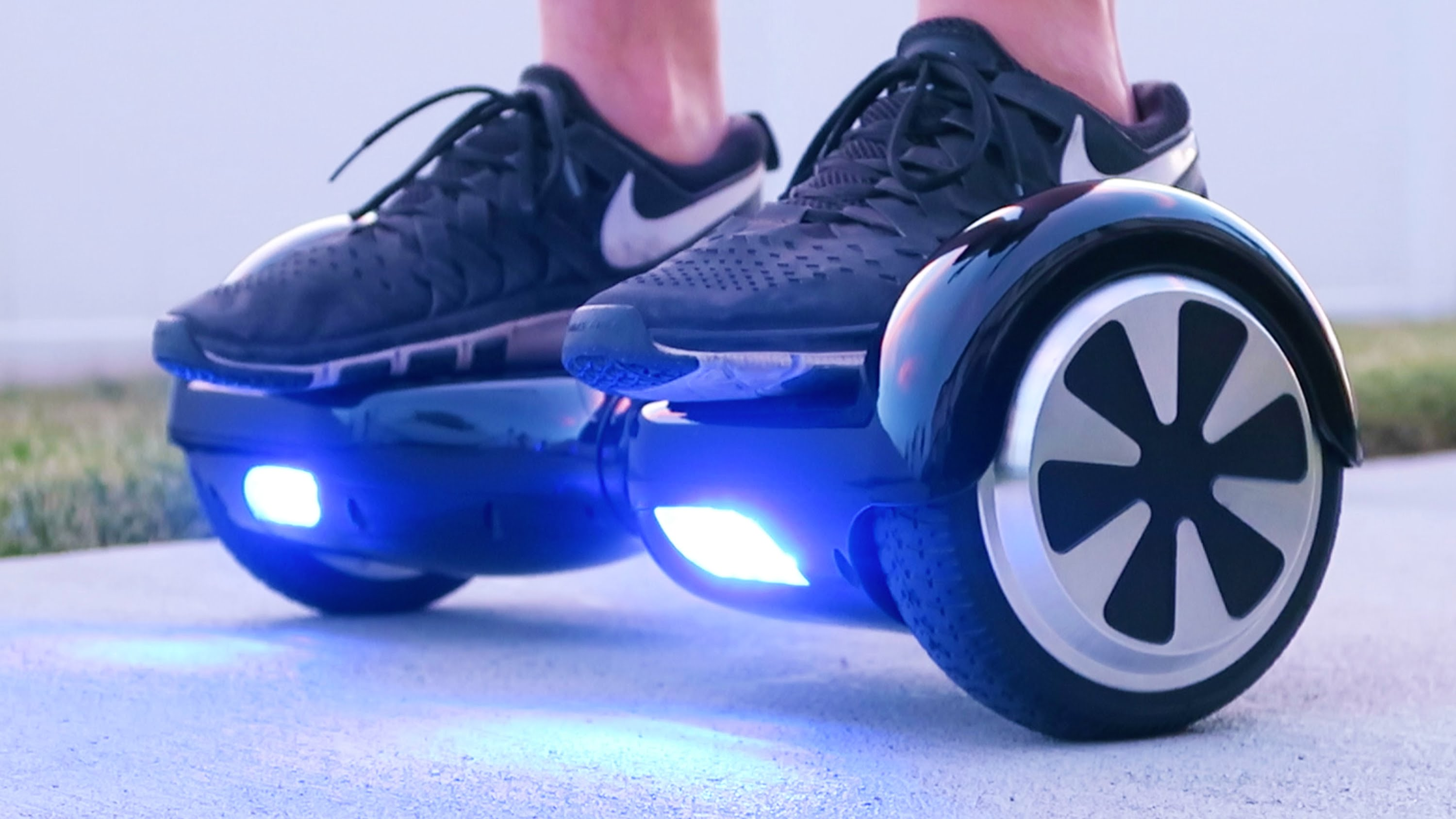 Things to be aware of while buying a hoverboard