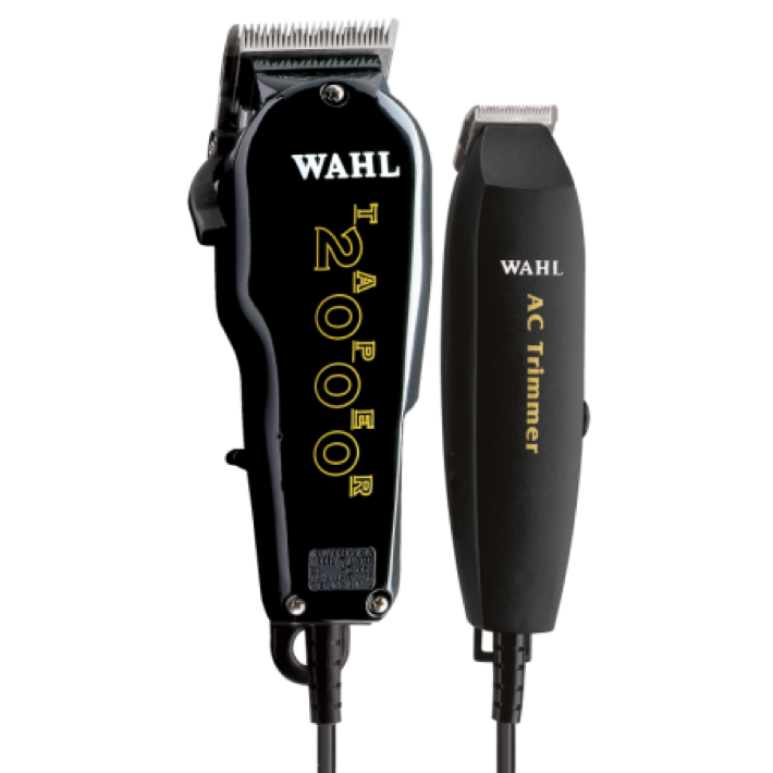 Andis Professional Outliner Square Blade for black hair trimmer